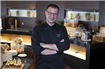 NEW EXECUTIVE CHEF  APPOINTED AT RADISSON BLU HOTEL IN BUCHAREST